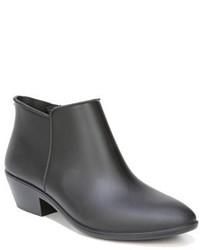 191dc436e Women s Black Rain Boots by Sam Edelman