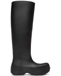 Bottega Veneta Puddle High Boots