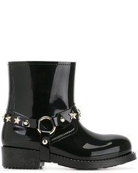 RED Valentino Ankle Rainboots