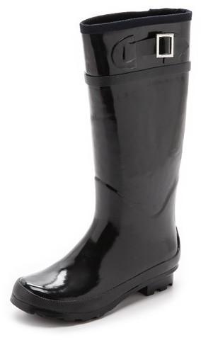 Superga Tall Rain Boots, $75   shopbop