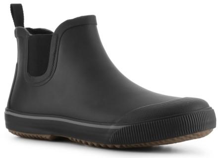 Black Rain Boots Tretorn Strala Rain Boot Where To Buy