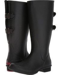 Chooka Versa Wide Calf Tall Boot Rain Boots