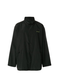 Balenciaga Archetype Raincoat