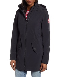 Canada Goose Avery Water Resistant Hooded Jacket