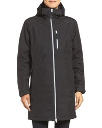 Helly Hansen Belfast Long Waterproof Winter Rain Jacket