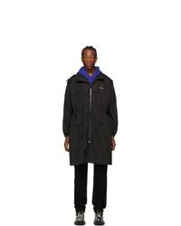 Études Black Air Full Coat