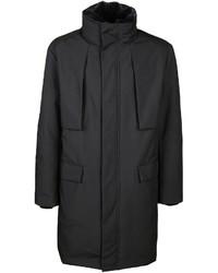 Armani Collezioni Classic Raincoat