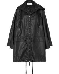 NO KA 'OI Haho Oversized Hooded Shell Jacket
