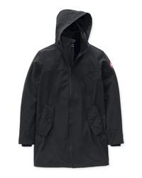Canada Goose Kent Slim Fit Jacket Windproofwaterproof Jacket