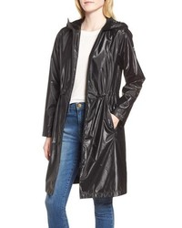 Bernardo Metallic Rain Jacket