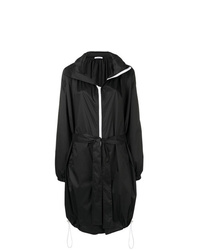 Givenchy Mid Length Raincoat