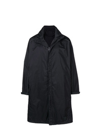 Prada Midi Raincoat
