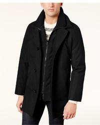Kenneth Cole New York Radford 2 In 1 Raincoat