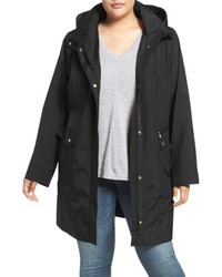 Cole Haan Signature Water Resistant Rain Jacket
