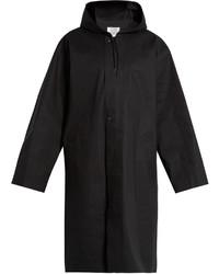 Vetements X Mackintosh Oversized Raincoat