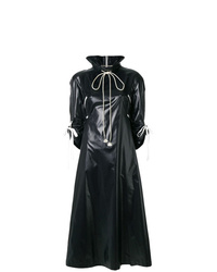 Calvin Klein 205W39nyc Zip Front Trench Coat