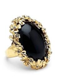 Oscar de la Renta Bouquet Ring