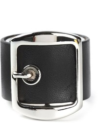 Givenchy Buckled Ring