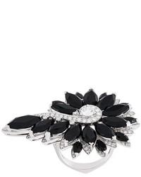Stephen Webster Flower Diamond Ring