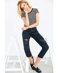 One Teaspoon Awesome Boyfriend Jean