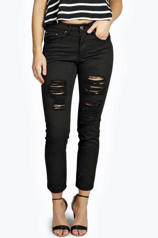 Where To Buy Black Jeans | Jeans To