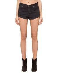 Crossroads ripped denim shorts medium 4154801