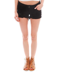 Siwy Denim Camilla Cut Off Shorts