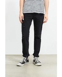 Levi's 511 Black Dell Slim Jean