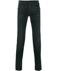Distressed slim fit jeans medium 4413455