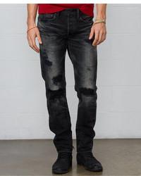 Denim & Supply Ralph Lauren Slim Fit Battalion Wash Jeans