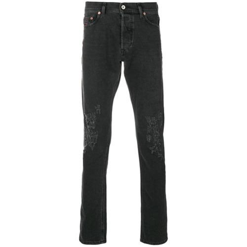 86d397f1760652 Diesel Tepphar 085aj Jeans, $221 | farfetch.com | Lookastic.com