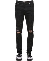 RtA 165cm Skinny Destroyed Denim Jeans