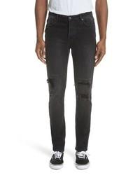 Ksubi Chitch Boneyard Skinny Fit Jeans