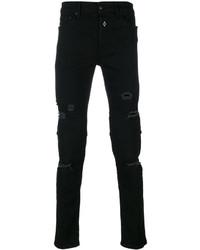 Distressed skinny jeans medium 5249051