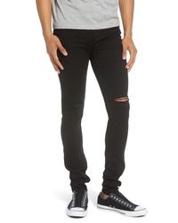Monfrere Greyson Skinny Fit Jeans