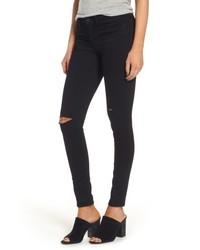 Hudson Jeans Elysian Nico Super Skinny Jeans