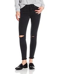 Joe's Jeans Finn Skinny Ankle Jean In Ivana