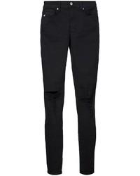 Ksubi Ripped Skinny Jeans