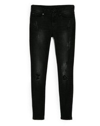 Mango Outlet Super Slim Fit Eva Jeans
