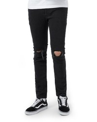 Ripped skinny fit jeans medium 3652483