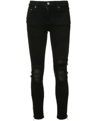 Ripped skinny jeans medium 6471659