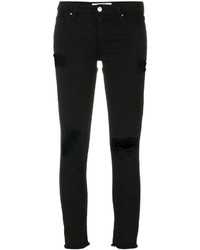 IRO Ripped Skinny Jeans