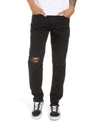 The Rail Ripped Skinny Jeans