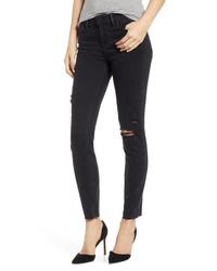 Paige Transcend Verdugo Ankle Skinny Jeans