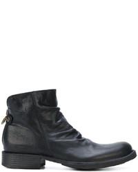Fiorentini+Baker Fiorentini Baker Zip Up Ankle Boots