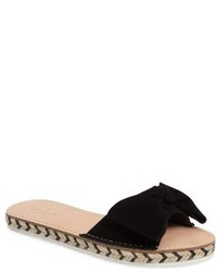 Kate Spade New York Idalah Bow Espadrille