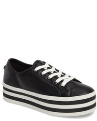 fd2dfc65646 Women s Black Low Top Sneakers by Steve Madden