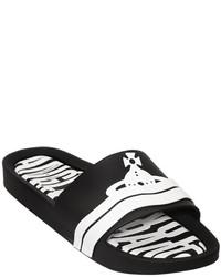 Vivienne Westwood Rubber Sandals