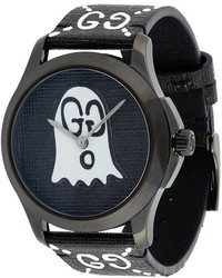 Gucci Ghost G Timeless Watch