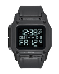 Nixon Regulus Digital Watch